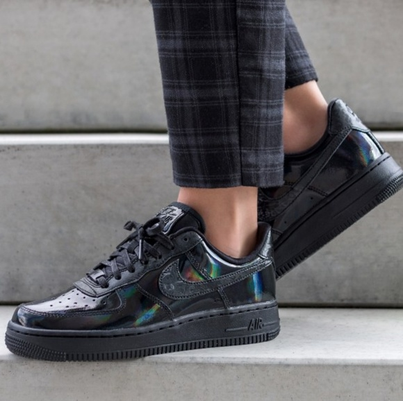 NEW Nike Air Force 1 '07 LX NWT